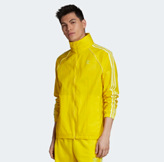 """Bild zu adidas Originals Übergangsjacke """"SST Windbreaker"""" für 33,58€ (Vergleich: 48,66€)"""
