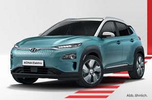 Bild zu Hyundai KONA Advantage Elektro für 147,37€/Monat (Laufzeit = 48 Monate, 10.000km/Jahr – LF: 0,37)