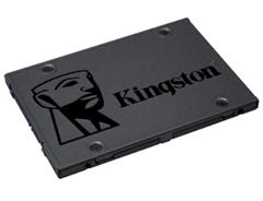 Bild zu Kingston A400 Interne SSD (2.5 Zoll) SATA 960GB für 79€ (Vergleich: 104,90€)