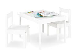 Bild zu Pinolino Kindersitzgruppe »Sina« 3-teilig ab 49,46€ (Vergleich: 68,78€)
