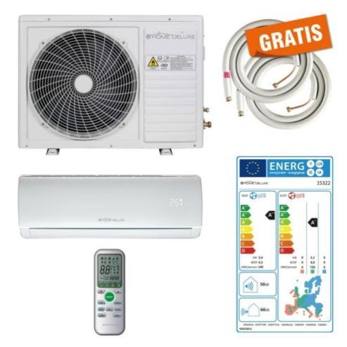 Bild zu Split Klimaanlage 9000 BTU R32 2,6 kW A++ für 359,10€ (VG: 429,90€)