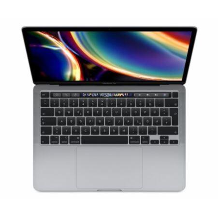 Bild zu Apple MacBook Pro 13? (2020) mit i5, 512GB SSD & 8GB Ram für 1438€ (VG: 1589€)