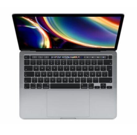 Bild zu Apple MacBook Pro 13″ (2020), i5 2,0 GHz, 16 GB RAM, 1TB SSD, spacegrau für 2040€ (VG: 2246€)