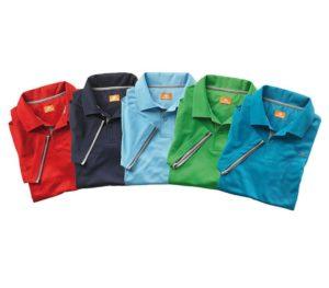 Nordcap Poloshirts