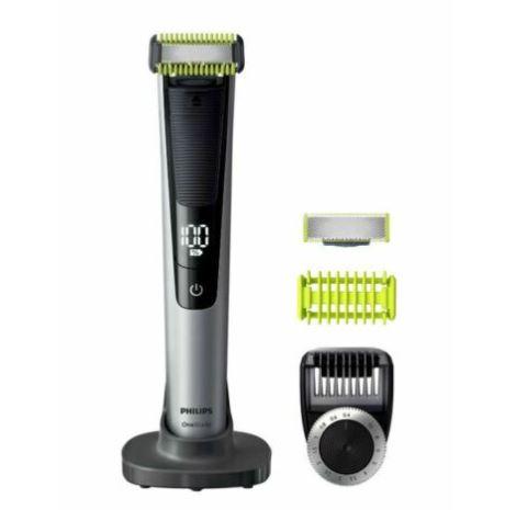 Bild zu PHILIPS OneBlade Pro Rasierer QP6620/20 Face für 59,99€ (VG: 88,98€)