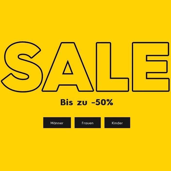 Bild zu Quiksilver: Bis zu 50% Rabatt im Sale + 20% Extra-Rabatt ab 2 Artikeln