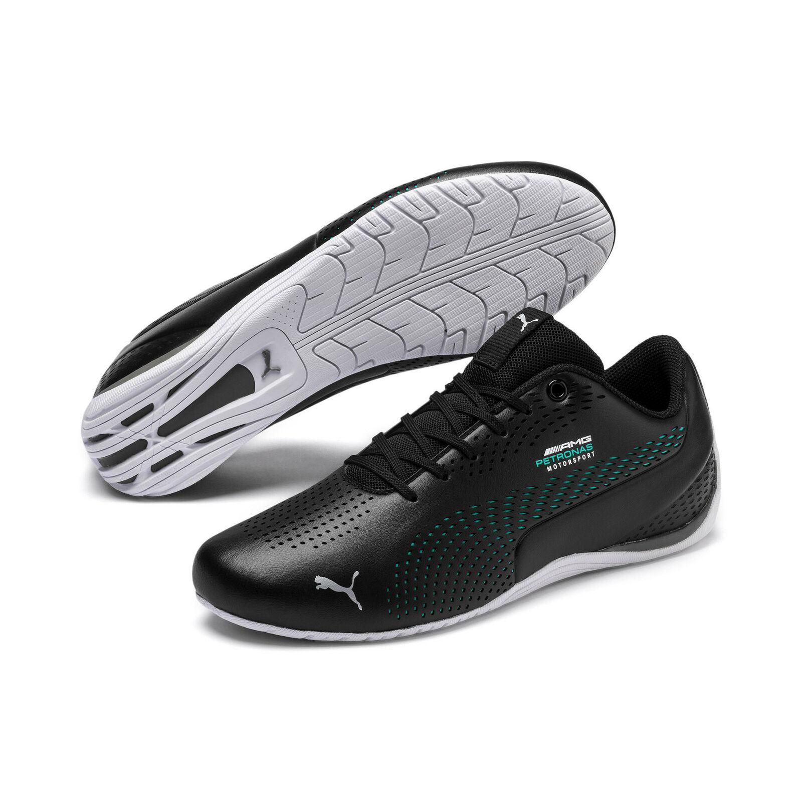 Bild zu Herren Sneaker Puma Mercedes AMG Petronas Drift Cat 5 Ultra II für 38,39€ (Vergleich: 70€)
