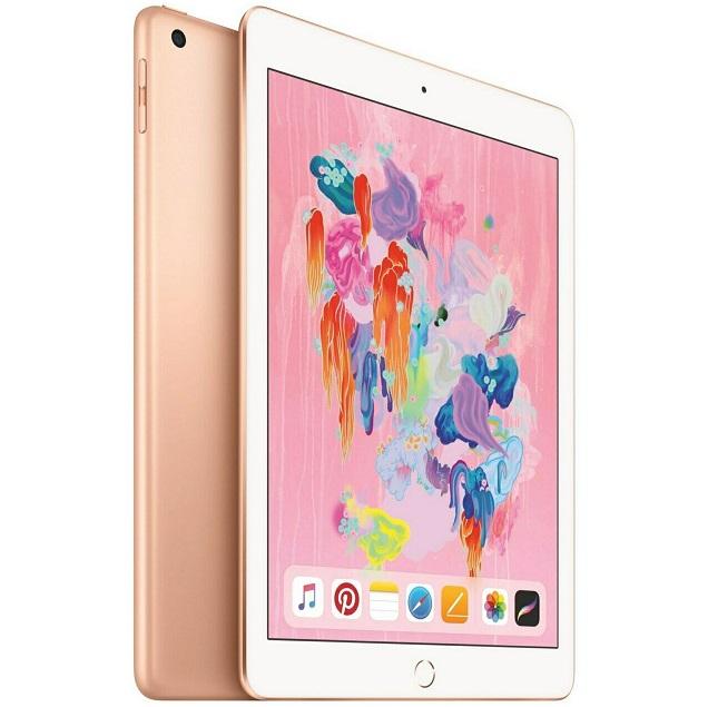 Bild zu 9,7 Zoll Tablet Apple iPad Wi-Fi + Cellular (MRM02FD/A) für 314,10€ (Vergleich: 353,67€)