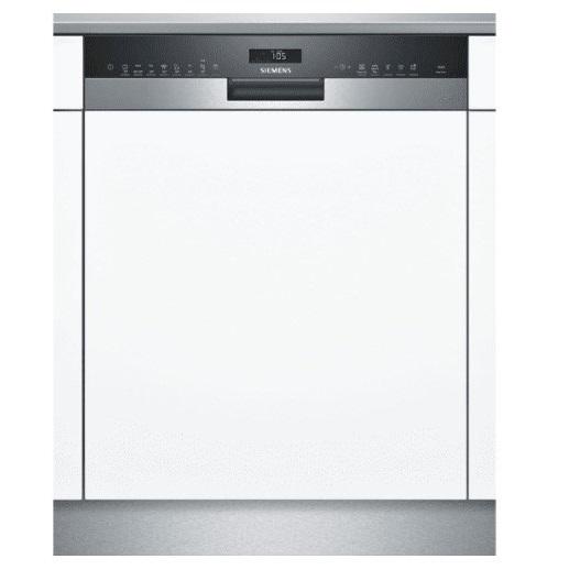 Bild zu Teilintegrierbarer Geschirrspüler Siemens SN558S00IE IQ500 für 449€ (Vergleich: 583,90€)