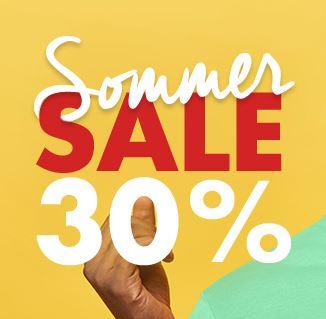 Bild zu Galeria: SOMMER SALE mit 30% Rabatt auf Bekleidung, Schuhe inkl. Sport dank Gutschein