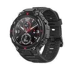 Bild zu Amazfit T-Rex Outdoor-Sport-Smartwatch für 99€ (VG: 122,48€)
