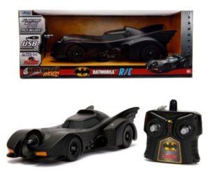 Batmobile RC Spielzeugauto