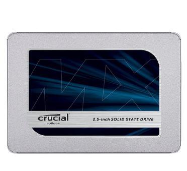 Bild zu Crucial MX500 SSD 2TB 2.5 Zoll SATA 6Gb/s – interne SSD für 155,99€ (VG: 184,06€)