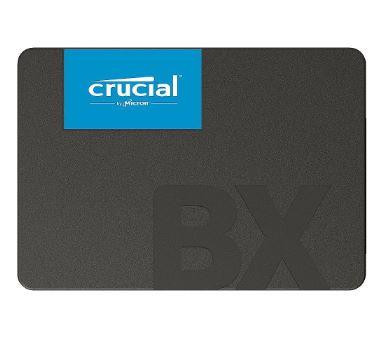 Bild zu Crucial BX500 2.5 2TB für 148,27€ (VG: 168,26€)