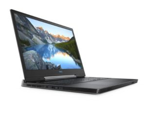 Dell G7 Notebook