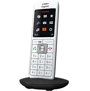 Bild zu Gigaset CL660HX Mobilteil für 32,23€ (Vergleich: 48,99€)