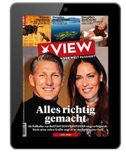 """Bild zu 12 Monate die """"VIEW"""" als E-Paper im Prämien-Abo für 30€ inkl. 30€ BestChoice Gutschein"""