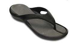 Bild zu Crocs Athens Flip Flops für 18€ (VG: 25,19€)