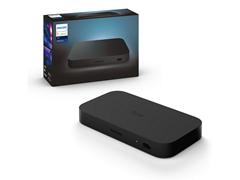 Bild zu Philips Hue Play HDMI Sync Box LED-Lichtsteuerung für 219,90€ (VG: 246,59€)