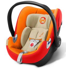 Bild zu cybex PLATINUM Babyschale Aton Q i-Size für 73,79€ (VG: 119,30€)