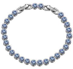 Bild zu Blitzangebot bis 23:30: Susan Y Armband mit Swarovski Kristall für 9,99€