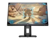 Bild zu HP 24x Gaming-Monitor (23.8?, FHD, 144Hz, 5MS, FreeSync) für 144,25€ (VG: 168,98€)