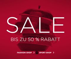 Bild zu Engelhorn: Sale mit bis zu 50% Rabatt (Fashion/Sport)