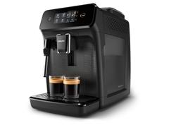 Bild zu PHILIPS Kaffeevollautomat EP1222/00 mit Milchaufschäumer für 197,86€ (VG: 247,67€)
