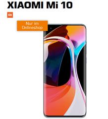 Bild zu XIAOMI Mi 10 inkl. gratis Luftbefeuchter für 1€ mit 10GB LTE Datenflat und Sprachflat im Vodafone -Netz für 21,99€/Monat