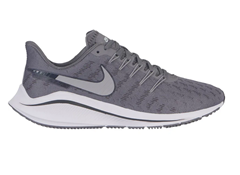 Bild zu NIKE Air Zoom Vomero 14 Damen Laufschuhe in grau für 63,94€