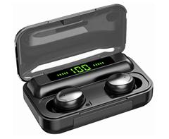 Bild zu OWSOO Bluetooth Kopfhörer mit Ladebox für 7,69€