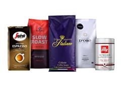 Bild zu Kaffeevorteil: 10€ Rabatt auf das gesamte Sortiment (ab 75€ MBW)
