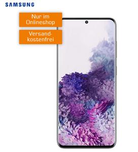 Bild zu [Top] SAMSUNG Galaxy S20 für 47,77€ mit 10GB LTE Datenflat und Sprachflat im Telekom Netz für 29,99€/Monat