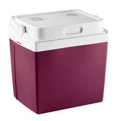 Bild zu MOBICOOL MV26 elektrische Kühlbox (Nutzinhalt 25 Liter, Rot) für 38,02€ (Vergleich: 48,73€)