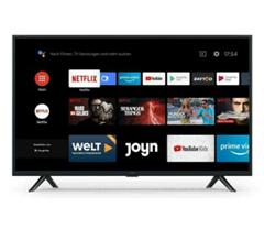 Bild zu Xiaomi Smart TV 4A – 32 Zoll LED SmartTV für 125,99€ (Vergleich: 153,98€)