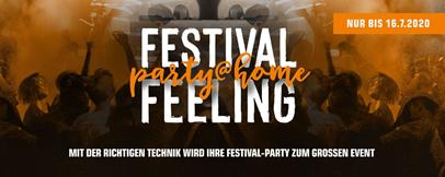 Bild zu Saturn: Festival@Home mit reduzierten Beamer, Boxen & Co., z.B. FY-TECH Vimble2 Gimbal für 55€ (Vergleich: 69€)