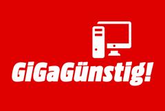 Bild zu MediaMarkt: GiGaGünstig mit reduzierter IT Hardware & Zubehör