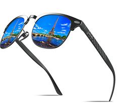 Bild zu KITHDIA Polarisiert Sonnenbrille für 15,39€