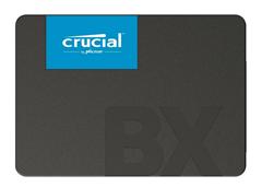 Bild zu Crucial BX500 2.5 1TB SSD Festplatte für 87,72€ (VG: 97,47€)