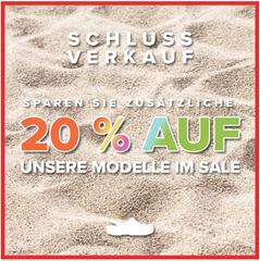 Bild zu Crocs: Sale mit bis zu 50% Rabatt + 20% Extra-Rabatt