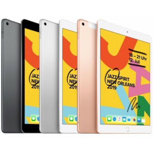 Bild zu Apple iPad 10.2 7. Gen WiFi 128GB für 384,30€ (VG: 433€)