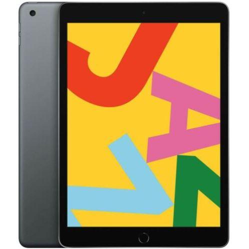 Bild zu Apple iPad 2019 (10,2″, Wi-Fi, 32 GB) für 296,91€ (VG: 334,90€)