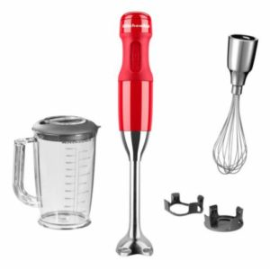 Kitchenaid Stabmixer Set