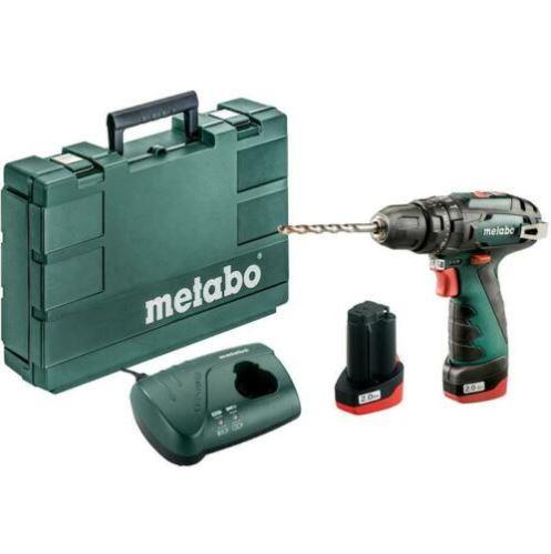 Metabo Schlagbohrschrauber
