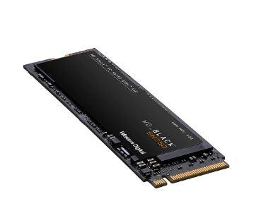 Bild zu WD BLACK SN750 NVMe, 1 TB, SSD, intern für 114€ (VG: 155,39€)
