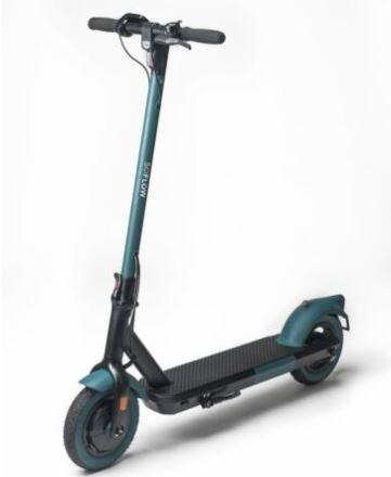 """Bild zu SoFlow E-Scooter SO6 mit Straßenzulassung und 10"""" Luftreifen für 449€ (VG: 599€)"""