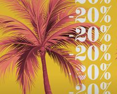 Bild zu About You: Sale mit bis zu 50% Rabatt + 20% Extra Rabatt (ab 75€ MBW)