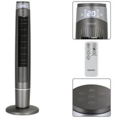 Bild zu monzana Turmventilator MZTV120 (6 Geschwindigkeitsstufen, 120cm, 3 Modi, Timer, Fernbedienung) für 49,95€ (Vergleich: 59,95€)