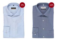 Bild zu Hemden.de: 17% Extra Rabatt auf Alles, auch auf bereits reduzierte Artikel