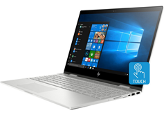 Bild zu HP Envy x360 15-ed0276ng Notebook i7, 16GB, 512GB SSD für 899€ (VG: 1082€)